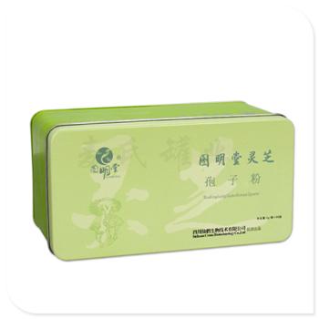 方形孢子粉盒|供应灵芝孢子粉竞博jbo亚洲第一电竞平台|保健品生产厂家