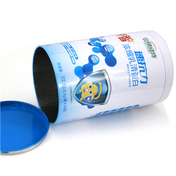 蛋白粉竞博jbo亚洲第一电竞平台竞博jbo亚洲第一电竞平台定制_密封拍底马口铁奶粉罐