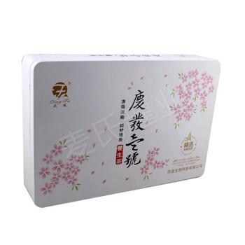 庆发一号养生茶礼盒
