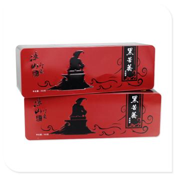 长方形黑苦荞茶叶竞博jbo亚洲第一电竞平台