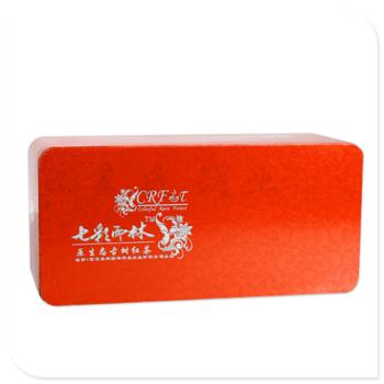 茶叶竞博jbo亚洲第一电竞平台盒|精装红茶竞博jbo亚洲第一电竞平台|马口铁茶叶罐定制
