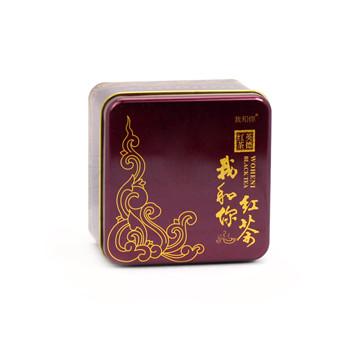 精致英德红茶竞博jbo亚洲第一电竞平台|英德绿茶金属礼盒|马口竞博jbo亚洲第一电竞平台生产加工