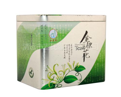 金银花茶竞博jbo亚洲第一电竞平台|花果茶铁皮盒|养生保健茶类竞博jbo亚洲第一电竞平台生产