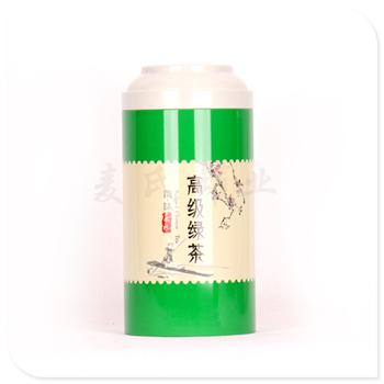 高档绿茶罐 精选茶叶竞博jbo亚洲第一电竞平台竞博jbo亚洲第一电竞平台 定制茶叶盒