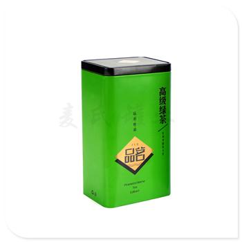 绿茶竞博jbo亚洲第一电竞平台子 定制茶叶竞博jbo亚洲第一电竞平台盒 茶叶罐