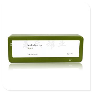 长方形茶叶竞博jbo亚洲第一电竞平台 厂家定制绿茶礼盒 400g茶叶罐供应
