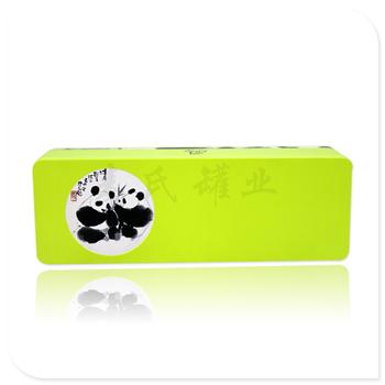 绿茶金属盒 厂家供应茶叶盒 马口铁茶叶竞博jbo亚洲第一电竞平台盒
