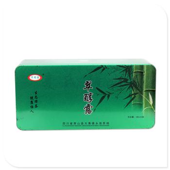 长方形绿茶竞博jbo亚洲第一电竞平台 定做茶叶竞博jbo亚洲第一电竞平台盒 食品盒生产加工