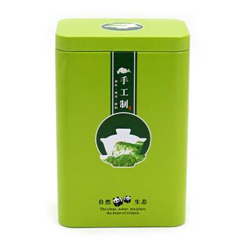 手工绿茶竞博jbo亚洲第一电竞平台|黄山毛峰竞博jbo亚洲第一电竞平台盒|马口铁茶叶盒定制厂家
