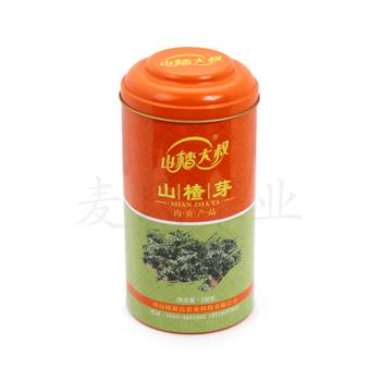 马口铁茶叶盒订做|圆形山楂茶竞博jbo亚洲第一电竞平台盒|乌龙茶竞博jbo亚洲第一电竞平台加工