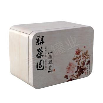 铁观音茶礼盒
