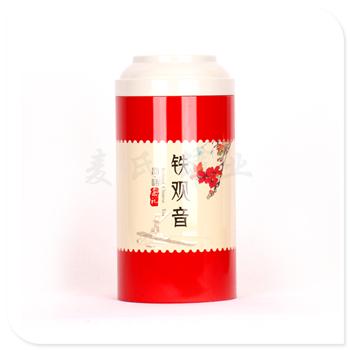 铁观音茶叶罐|精选茶叶竞博jbo亚洲第一电竞平台盒|定制铁观音礼盒