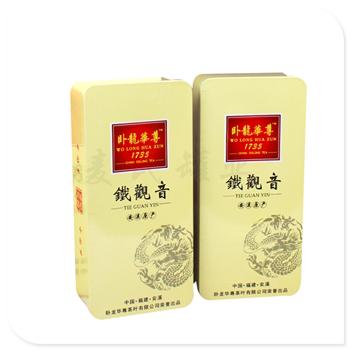 铁观音茶叶盒|定制茶叶竞博jbo亚洲第一电竞平台厂家|金属竞博jbo亚洲第一电竞平台盒