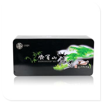 茗茶竞博jbo亚洲第一电竞平台盒|供应马口铁乌龙茶礼盒|茶叶盒定制