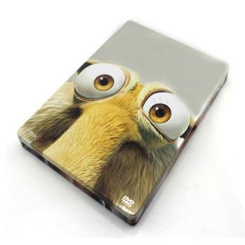 金属CD盒