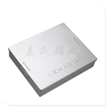 无印刷化妆品竞博jbo亚洲第一电竞平台|面膜盒供应|通用金属竞博jbo亚洲第一电竞平台盒