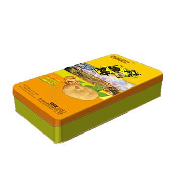 核桃酥饼干盒