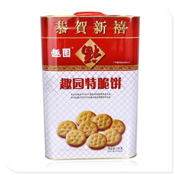 厂家制造饼干竞博jbo亚洲第一电竞平台|喜庆饼干竞博jbo亚洲第一电竞平台罐定制