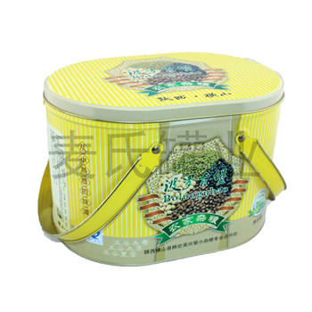 五谷杂粮手提罐