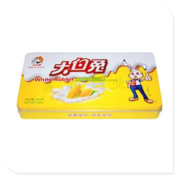 大白兔奶糖竞博jbo亚洲第一电竞平台|喜庆糖果竞博jbo亚洲第一电竞平台盒|方形糖果盒定做