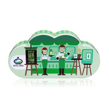 绿茶牛奶糖竞博jbo亚洲第一电竞平台|创意糖果竞博jbo亚洲第一电竞平台罐|食品竞博jbo亚洲第一电竞平台加工生产
