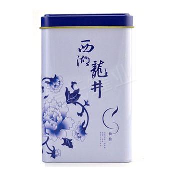 龙井茶叶罐