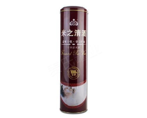 日本清酒竞博jbo亚洲第一电竞平台|清酒马口竞博jbo亚洲第一电竞平台|蓝鹤清酒罐厂家