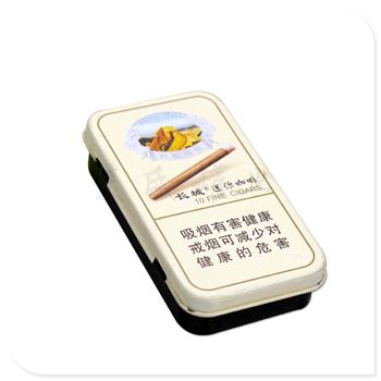 雪茄竞博jbo亚洲第一电竞平台|马口铁香烟盒定制|带饺位礼品盒生产